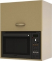 MICROWAVE    CABINETS